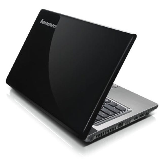 Lenovo IdeaPad Z460 Laptop