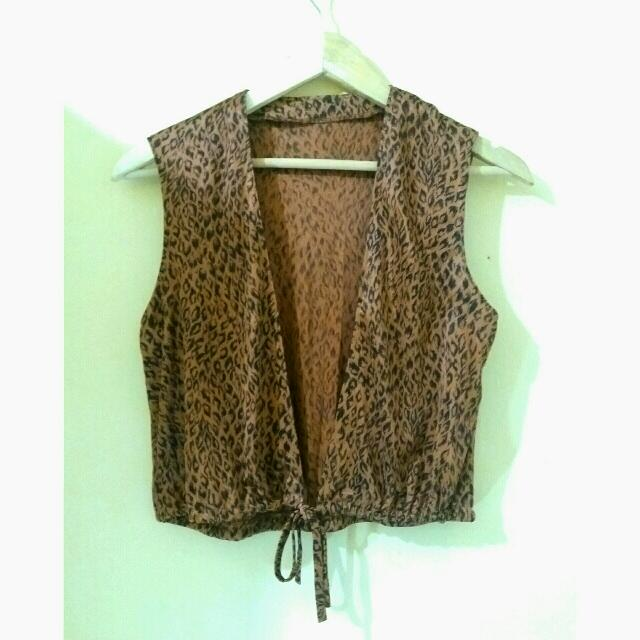Leopard Outer