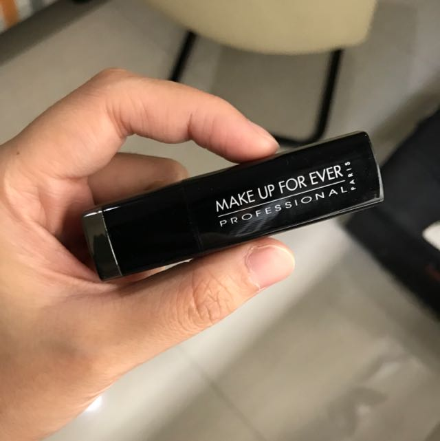 Makeup Forever Lipstick Rouge Artist Intense No. 10