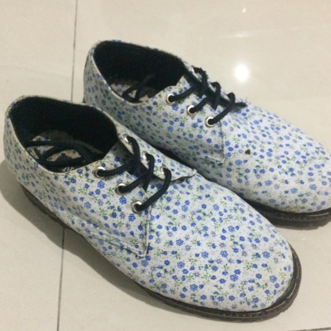 NACW Women Shoes (PRELOVED)