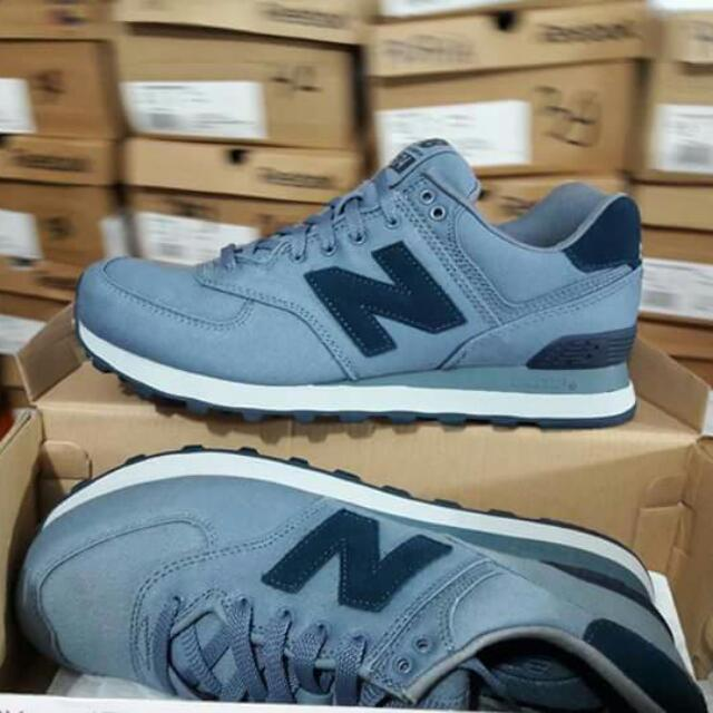 NEW BALANCE 574 (ML574MDD) f75918b0f9