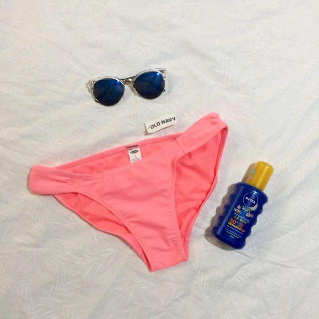 NEW ✨Old Navy Bikini Bottom