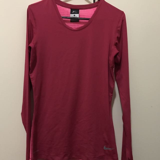 Nike Dri Fit Women BNWOT