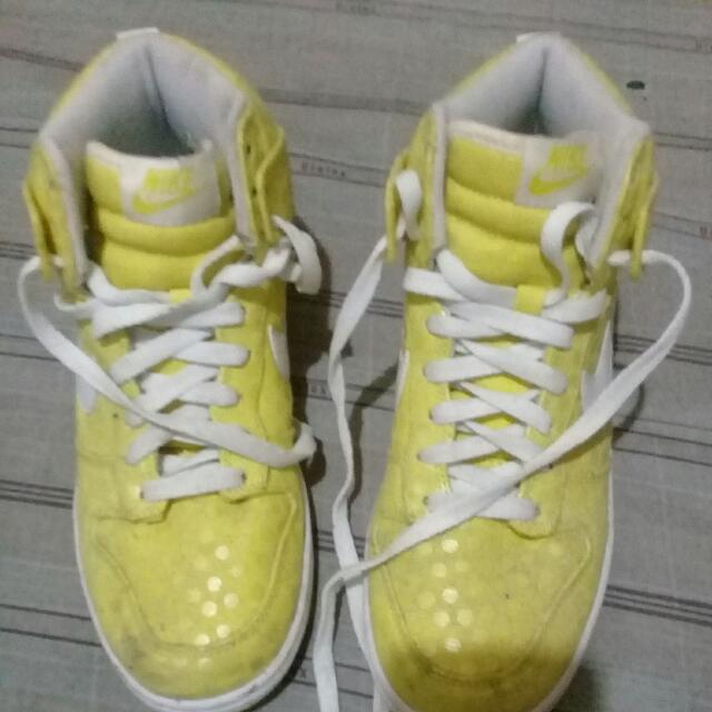 Nike (High Cut) Original