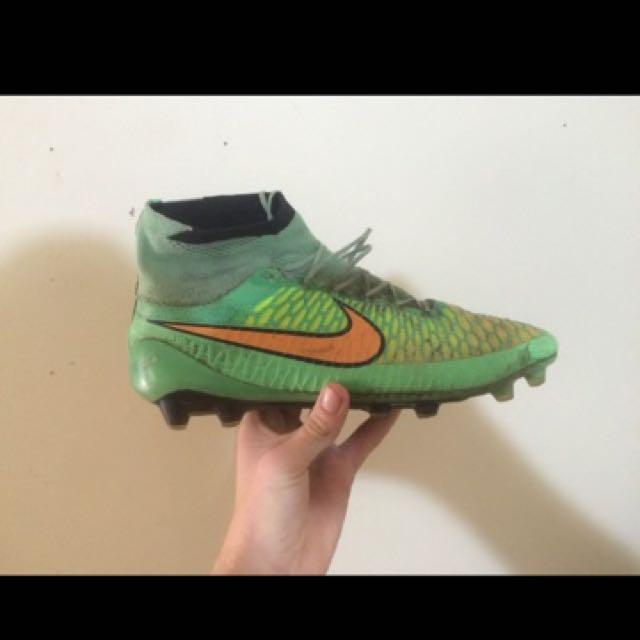 Nike Magista Orba Fg