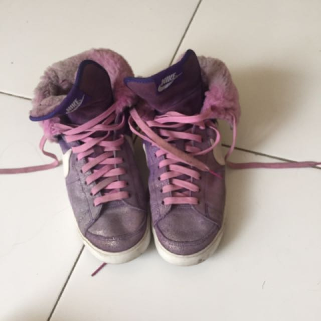 Nike Purple Original