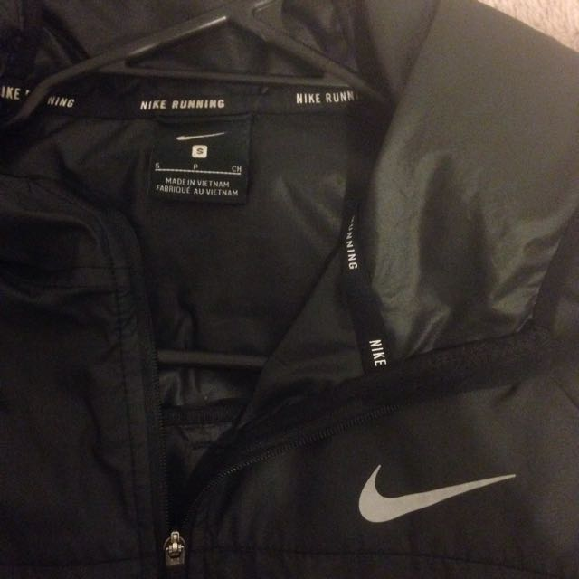 Nike Running Jacket/windbreaker