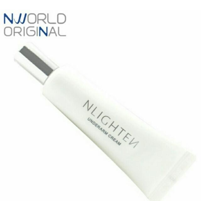 Nlighten Under Arm Cream