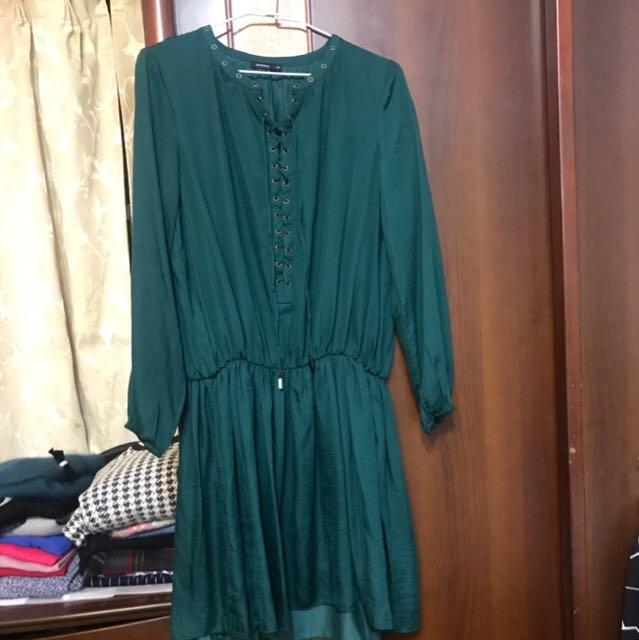 N-Moma夏季洋裝