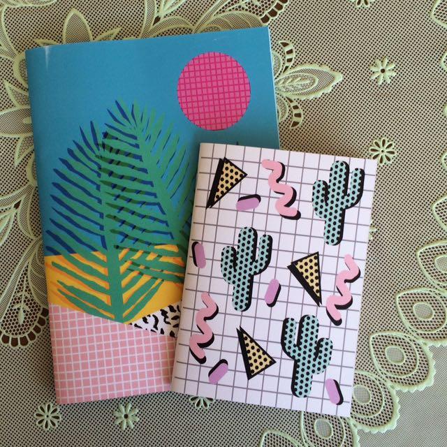 Notebook A5 & A6