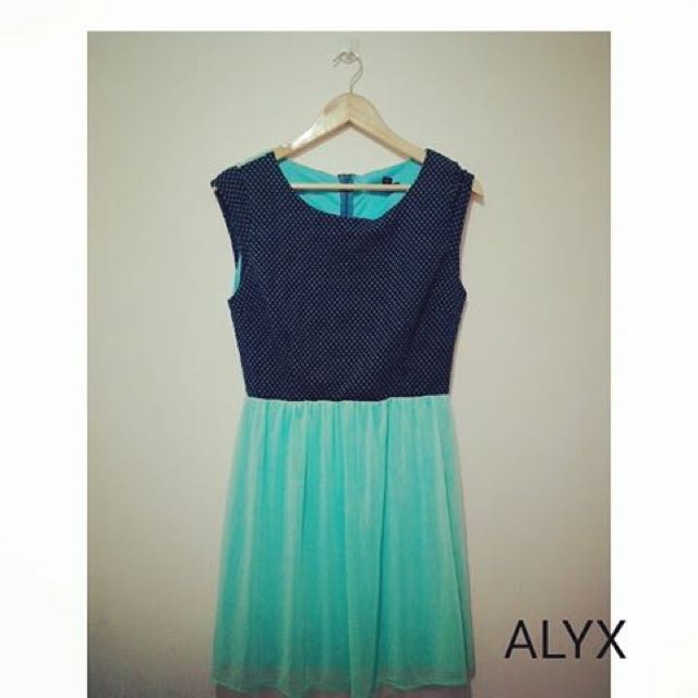 Occasional Dress 👗