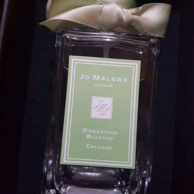Original Jo Malone Osmanthus Blossom