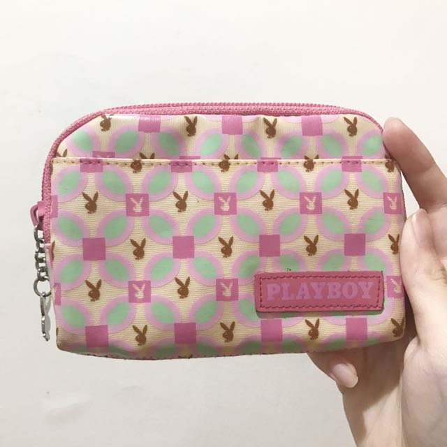 Playboy Coin Pouch