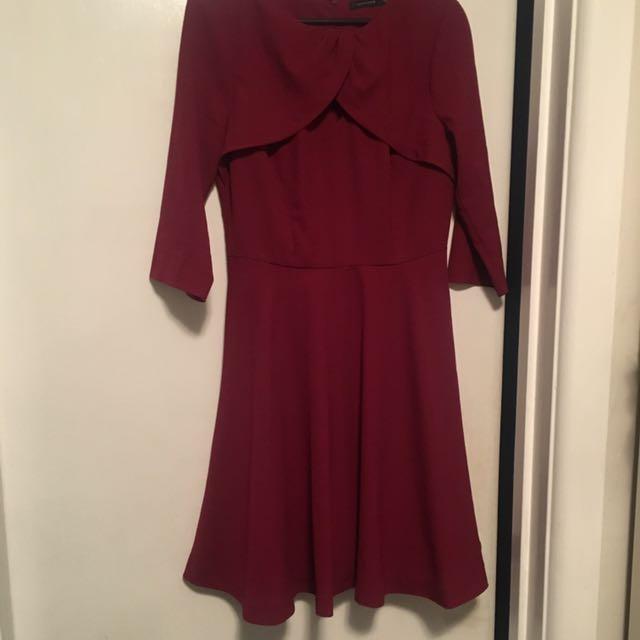 Portmans Size Ten Dress