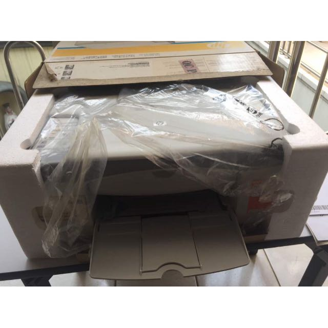 Printer HP Deskjet F-2179
