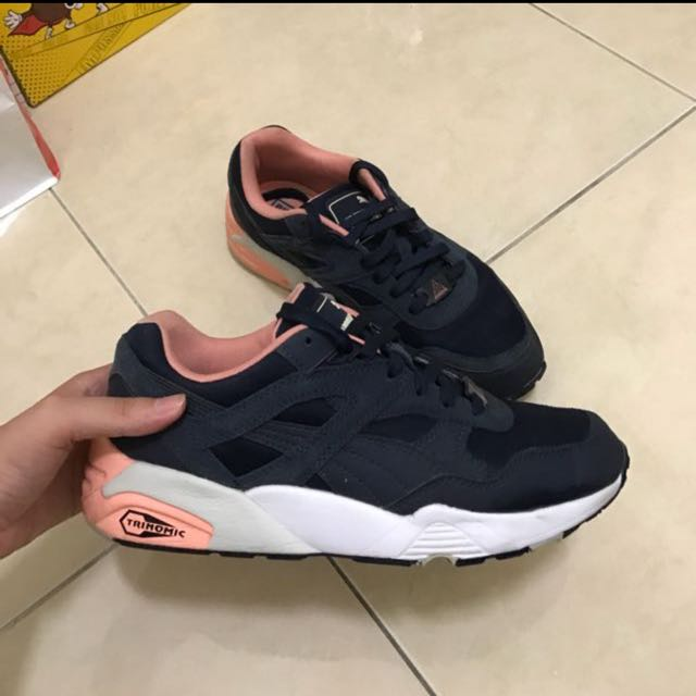 Puma sneakers 運動鞋