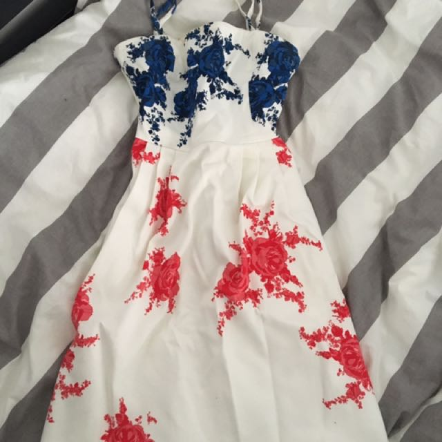 RW&CO. Dress