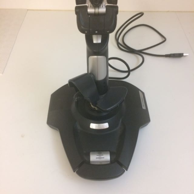 Saitek Programmable Flight Joystick