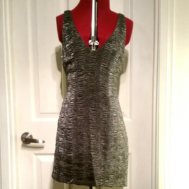 Seduce Size 6 Dress