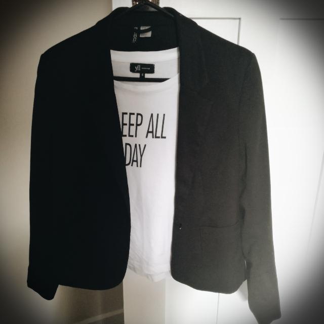 Simple Jacket