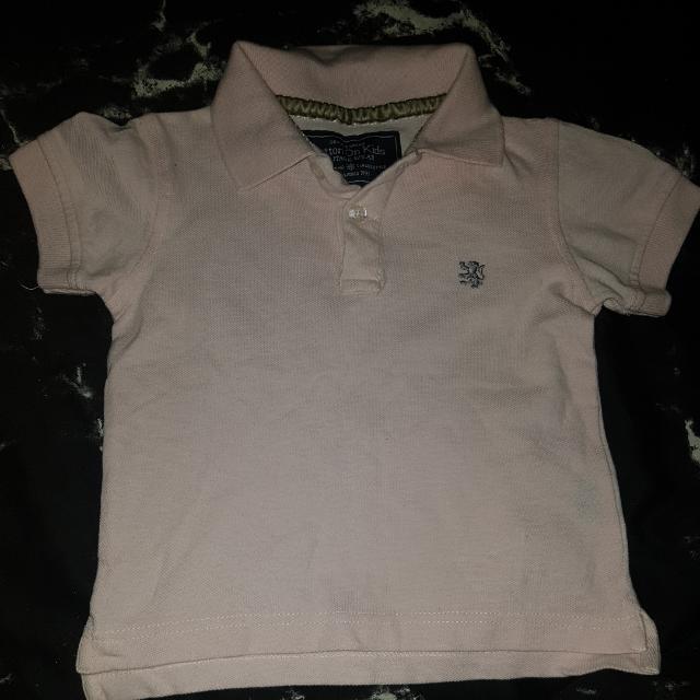 Size 1 Cotton On Kids Polo