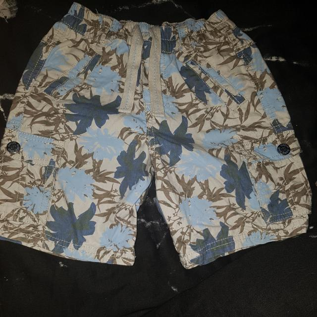 Size 1 Shorts
