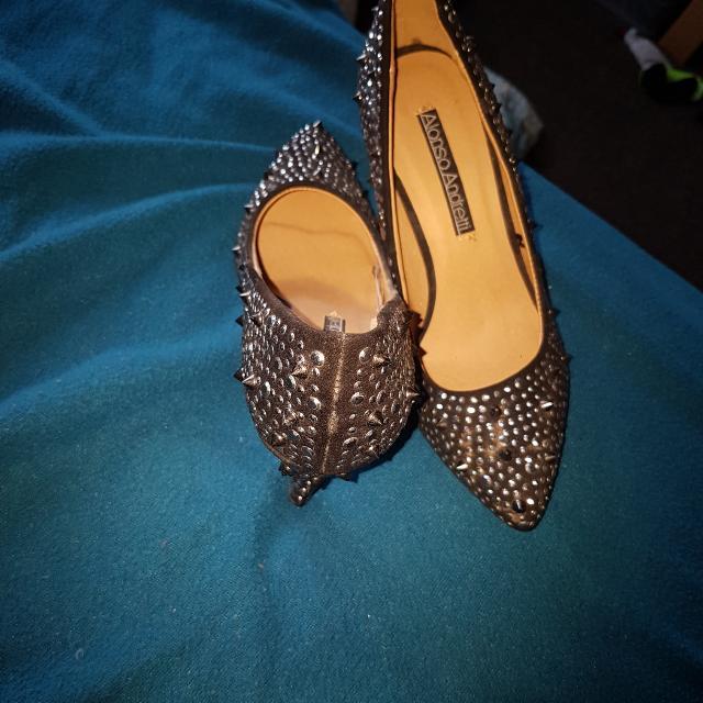 Size 7 Heels