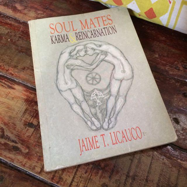 Soul Mates Karma & Reincarnation