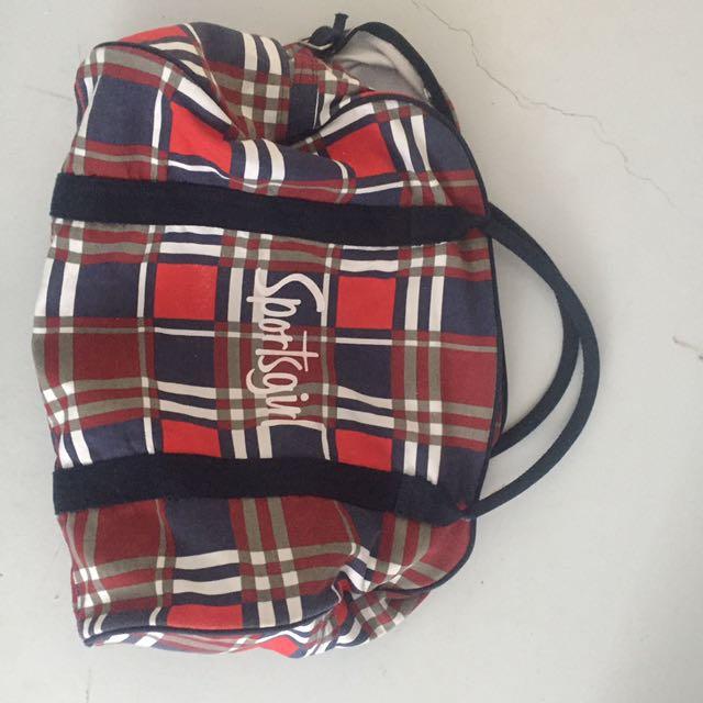 Sports Girl Bag 💼
