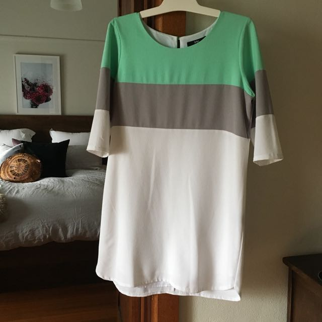 Sportsgirl Shift Dress