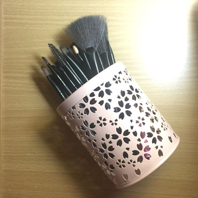 Storage Brush