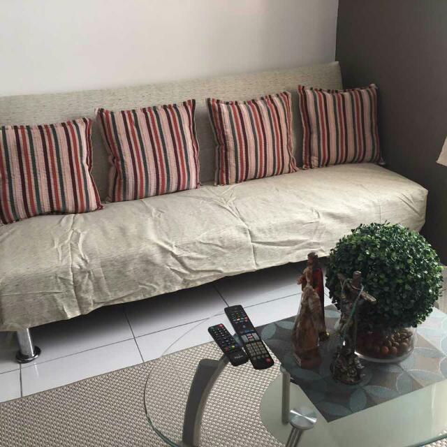 Studio Condo For Rent Kapitolyo Pasig