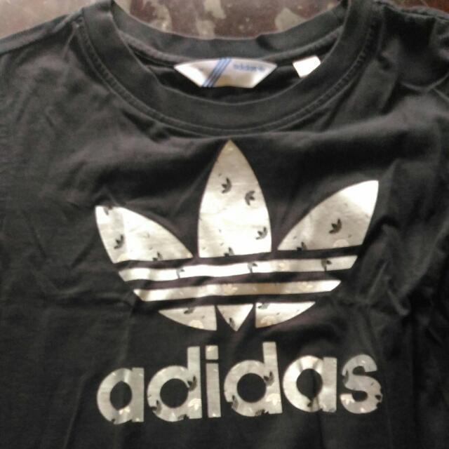 愛迪達正版T Shirt
