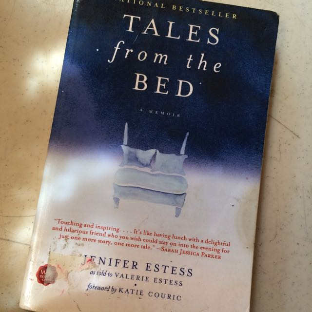 Tales from the Bed