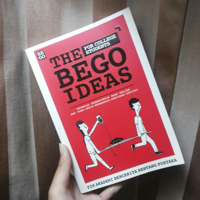 The Bego Ideas For College Students