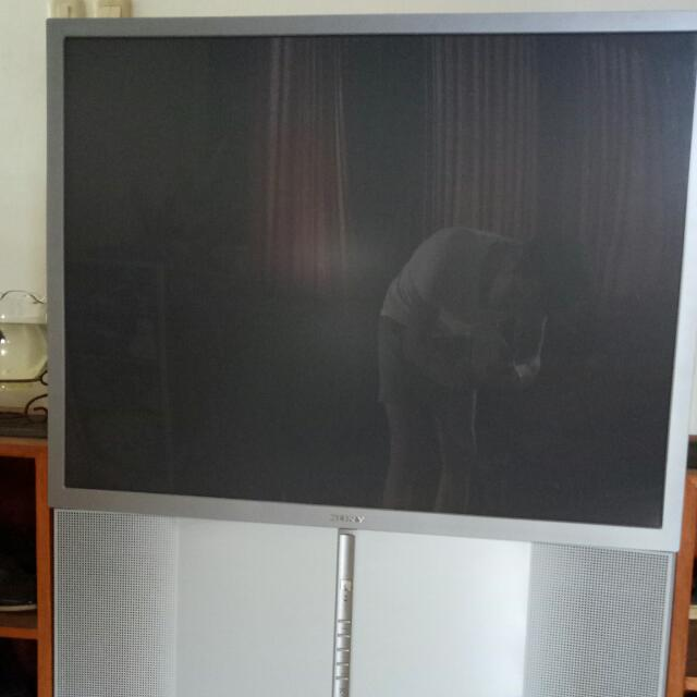 "Tv proyektor Sony 50"""