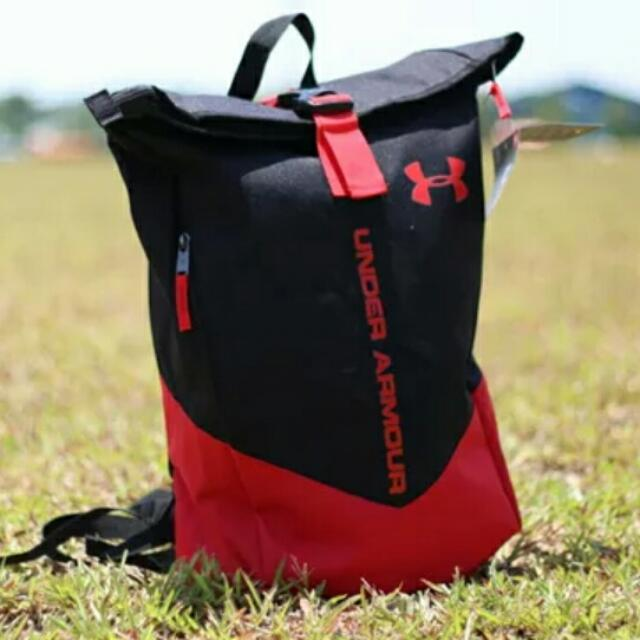 d6ebebd996 Under Armour storm roll trance sackpack