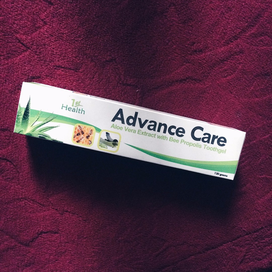 UNO Advance Care Toothpaste