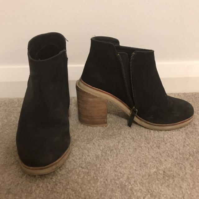 Urge Boots - Size 37