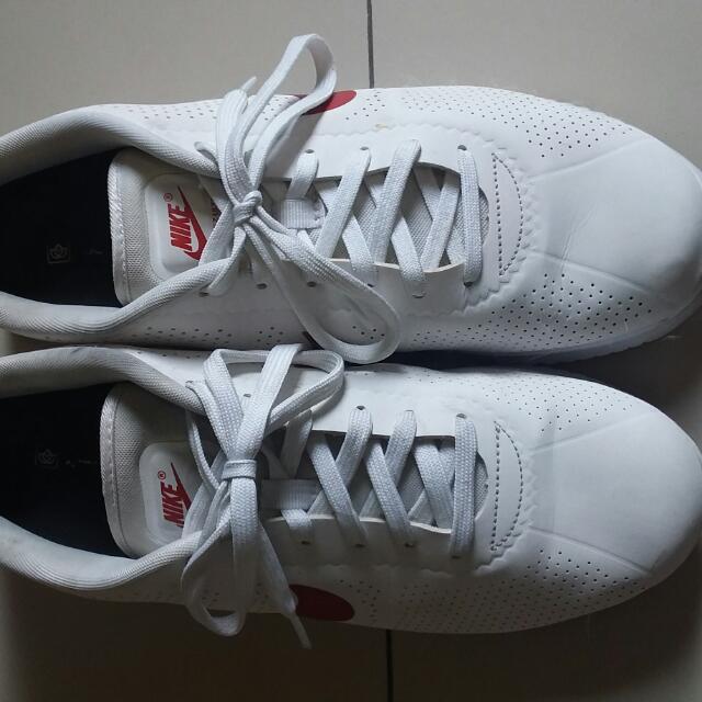 US9號阿甘鞋