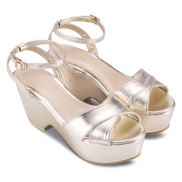 Vincci Shoes - Gold