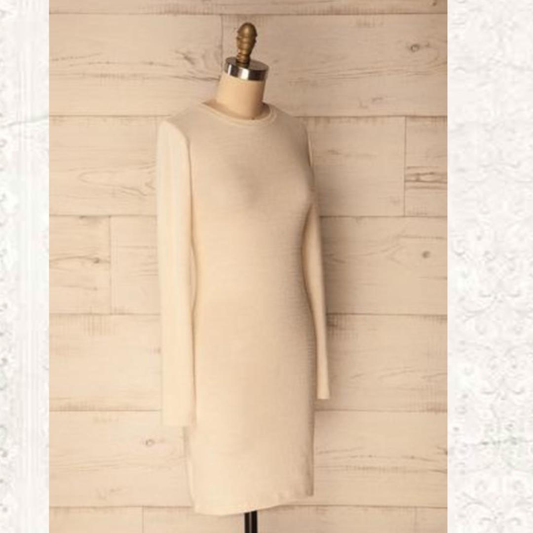 White Dress (Size Small)