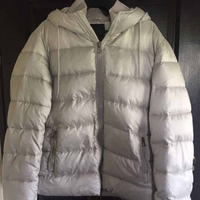 Winter Bubble Jacket