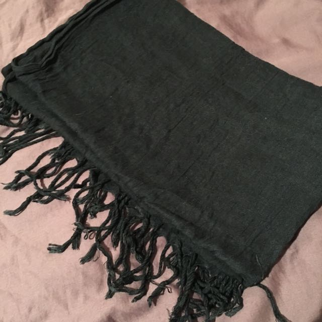 Witchery Soft Scarf - Some Defects