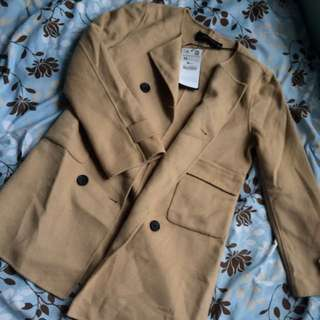 Zara Coat/Jacket