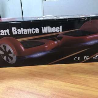 Hoverboard 6.5 Inch w Speaker (Brand new)