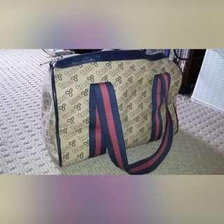 TNA Limited Edition Bag