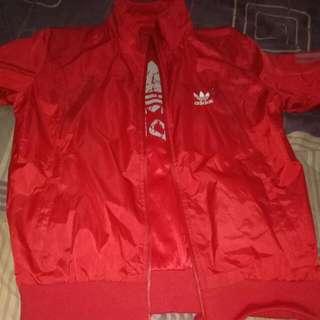 Jaket Adidas Ori