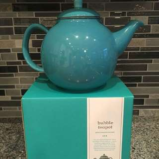 Davids Tea Bubble Tea Pot