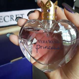 Princess Vera Wang